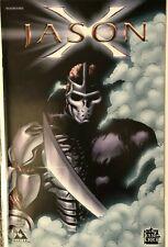 Jason X Special #1