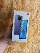 Xiaomi Redmi Note 9T - 128Go - Violet Aurore (Déverrouillé) (Dual SIM)