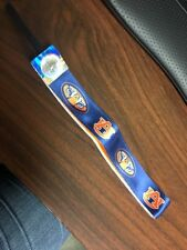 Auburn Tigers NCAA SportzBanz Hair Accessory NEW FREE SHIPPING