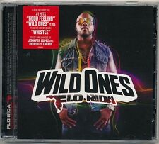 Flo Rida Wild Ones CD '12 (never played)