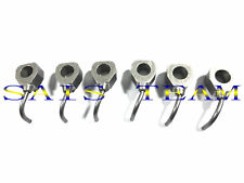 6D16 Piston Oil Spray nozzles  fits MITSUBISHI Excavator CATO LOADER