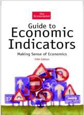 The Economist Guide To Economic Indicators-Richard Stutely