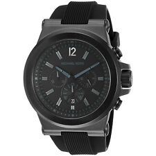 Men's Watch Michael Kors MK8152 Dylan Sport Watches Quartz Chronograph Date