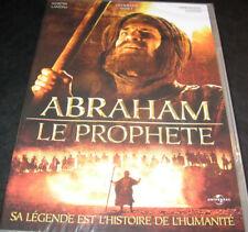 ABRAHAM LE PROPHETE / MARTIN LANDAU JACQUELINE BISSET /   DVD
