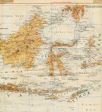 CUSTOMS AND ETIQUETTE OF INDONESIA /_/_ BRAND NEW /_/_ FREEPOST UK