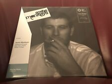 ARCTIC MONKEYS - Whatever People Say I Am - SMOKE COLOURED VINYL VMP LP