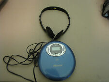 Memorex Digital Am/Fm Turner /CD Walkman - MD6883MBL