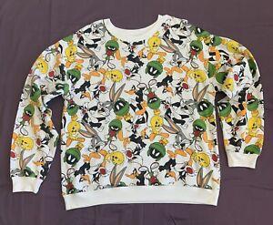 Looney Tunes Sweatshirt Jr XL 15-17
