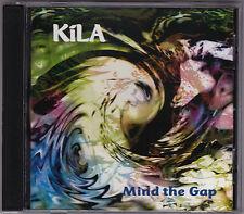 Kila - Mind The Gap - CD (KRCD004 Kila 1995 Ireland)