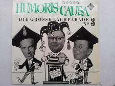 Humoris Causa - Die große Lachparade Nr.3