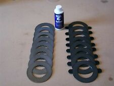 FORD 9.75 - TRACLOK POSI - CLUTCH PACK KIT - LSD - WITH ADDITIVE - F9.75CPK