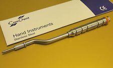 Dental Implante osteótomo Rígida Tipo ø2.8mm con Donde Protector CE 19-790