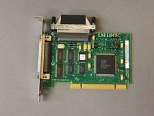 HP PCI SCSI ultrawide adaptador card a4976a a4976-66001