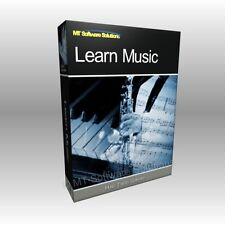 PRM - Learn Music Writing Theory Composing Notation App Application NEW Software