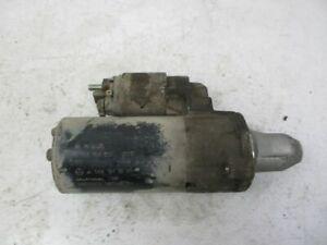 Starter Motor Mercedes-Benz (W204) C 350 A0061511001