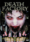 DEATH FACTORY - DVD UNCUT MOVIES - HORREUR - GORE