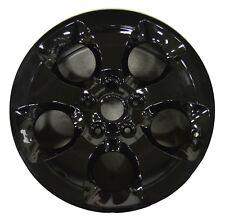 "18"" Jeep Wrangler 13 14 15 16 17 Factory OEM Rim Wheel 9119 Gloss Black"