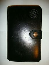 Rare VEGA Holster strong leather case for Psion 5 or 5mx or Series 3