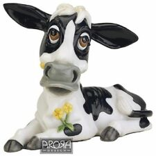 Little Paws 3021 Buttercup Cow Figurine