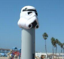 """NICE Custom Helmet for 4"""" Luke Stormtrooper Figure Vintage Star Wars"""