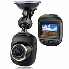 Dash Cam Mini LCD Car DVR Camera Recorder with FHD 1080P, Night Vision Car Us