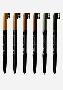 NYX Eyebrow Pencil Choose Your Shade