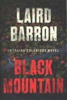 Black Mountain, Hardcover by Barron, Laird, Brand New, Free P&P in the UK