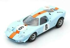 JOHN WYER'S 1967 #6 Ford Gulf Mirage M1 Spa 1000 KM Win by ICKX/THOMPSON, Spark