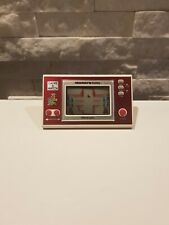 Nintendo Game & Watch Mario's Cement Factory
