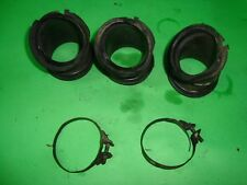 HONDA NS400 NS 400 MC19 airbox rubbers