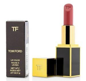 Tom Ford Lipstick Lip Color 0.1oz/3g NEW IN BOX (NIB) - 22 FORBIDDEN PINK