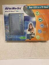 AverMedia AVerTV Box7 TV Tuner Box - NEW!!!!