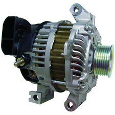 New Alternator for Mazda 6, MX-5, 2.3L 2.5L 2.0L L4 2003-14, Non-Turbo Models