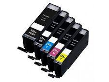 Full Set Of Ink Cartridges for Canon Pixma iP7250 iX6850 MG5550 MG6450 MX725