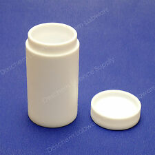 50ml,PTFE Vessel,For Lab Hydrothermal Synthesis Reactor,High Pressure