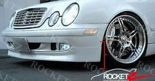 Mercedes Benz CLK C208 W208 BRS Euro Style Front Lip 97-02 USA CANADA