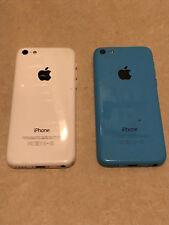 Apple iPhone 5c X 16GB 2 Blanco Azul 8GB