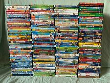 Family Children DVD Liquidation Sale! Tons of DVDs Discount on Multiple