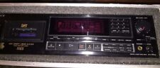 Sony DTC-55ES DAT player and recorder Digital Audio Tape 220V