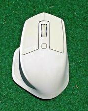 Logitech MX Master 2S Stone Wireless Laser Mouse USED