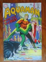 Aquaman 37    First Appearance Scavenger