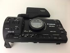 Canon XHA1s XH-A1s Part LCD Side Cabinet With Electronics Used