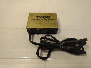Vintage Tyco Hobby Transformer Model 899V For Trains & HO Scale tr888