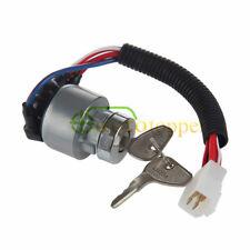 TC020-31820 Ignition Switch Ignition Lock For Kubota L2800F L4400F MX5000F