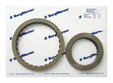 AUDI 0B5 DL501 7 SPEED DSG AUTOMATIC GEARBOX CLUTCH / FRICTION KIT O.E.M.