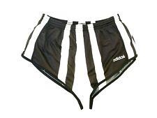 Adidas vintage Sprinter Shorts Gr. M Sporthose 90er oldschool 90s schwarz FS2