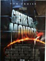 Plakat La Krieg Des Spielwelten Tom Cruise Steven Spielberg 120 X 160 CM