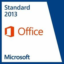 Microsoft Office Standard 2013-link di download-Key (solo tedesco) 32bit x86