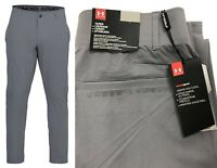 Under Armour UA Perpetual Summer Tapered Golf Trousers - RRP£75 - ALL SIZES