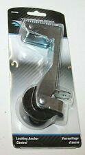Shoreline Marine Anchor Locking Control - Sl91609 - Zinc Plated Steel